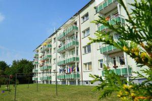 Een uitermate rendabele VASTgoedbelegging in 59 appartementen !