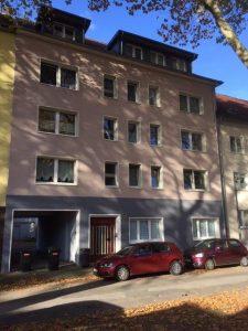 Komt in de verkoop: prima onderhouden Mehrfamilienhaus!