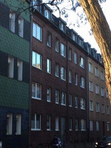 Komt in verkoop: hoog renderend Mehrfamilienhaus bestaande uit 14 woningen