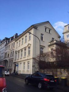 2 uniek gelegen Mehrfamilienhauser