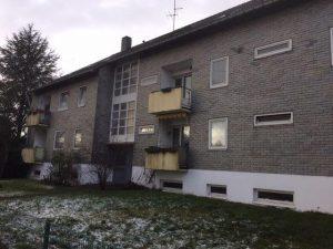 Traditioneel gebouwd Mehrfamilienhaus