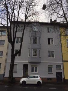 Mehrfamilienhaus met opwaarts potentieel