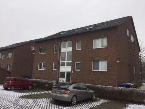 3 appartementen in een 5-Mehrfamilienhaus