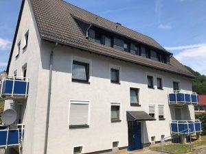 24 Woningen verdeeld over 4 Mehrfamilienhäuser