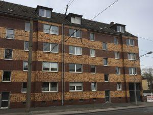 Portfolio met 53 woningen en 20 garages in Duisburg!