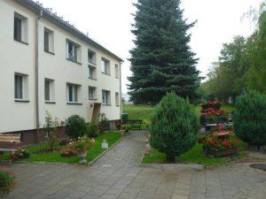 Hoog rendement op 21 Duitse woningen
