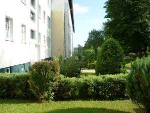 Verhuurde appartementen (66 stuks) met hoog rendement